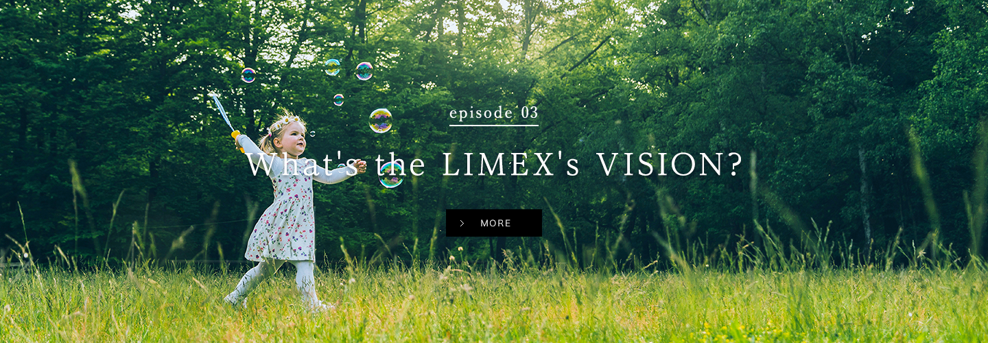 episode1 What's the value of LIMEX?