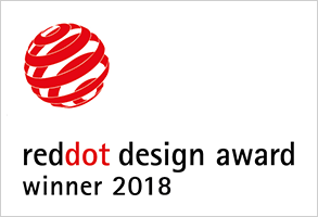 Red dot award: product design 2018