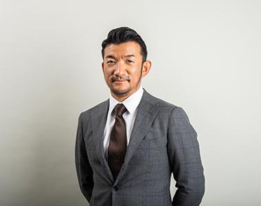 代表取締役 CEO:山﨑 敦義