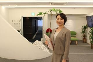 新しい働き方~日本一の大企業からTBMへレンタル移籍!?LIMEXを愛される素材へ   【社員インタビュー vol.1】
