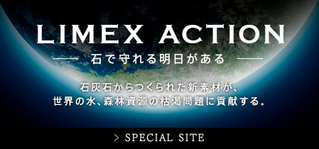 LIMEX ACTION