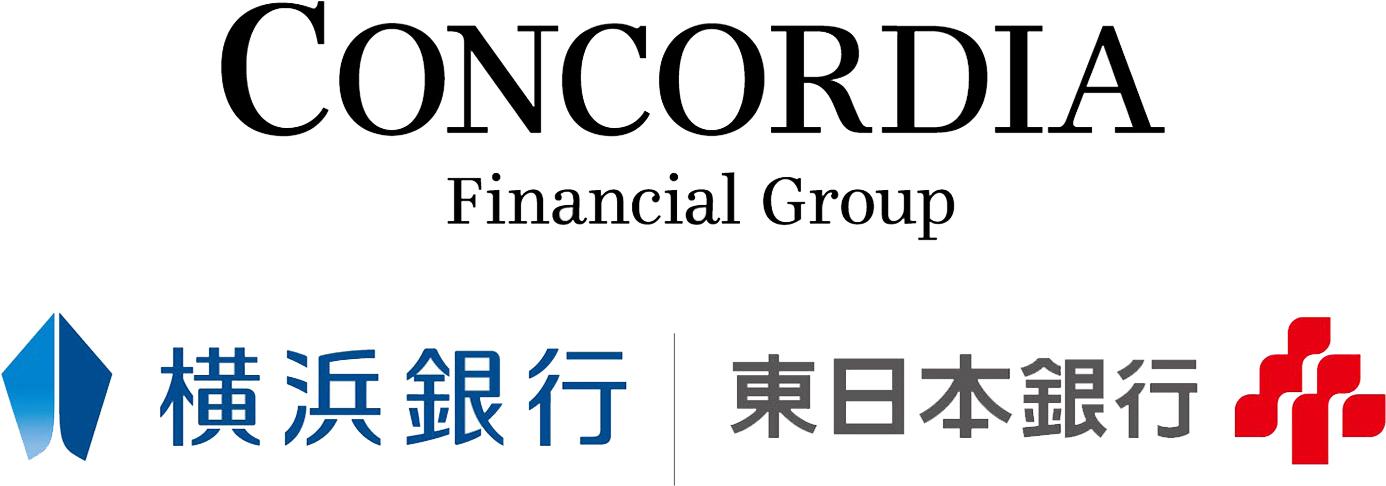 コンコルディア・フィナンシャルグループ