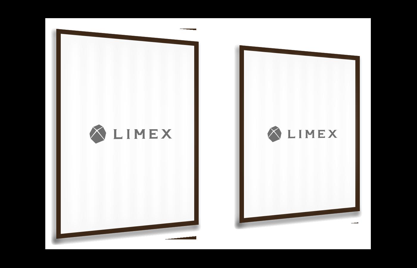 LIMEX Bag。ビニール袋でも紙袋でもない。石から生まれた新しい袋