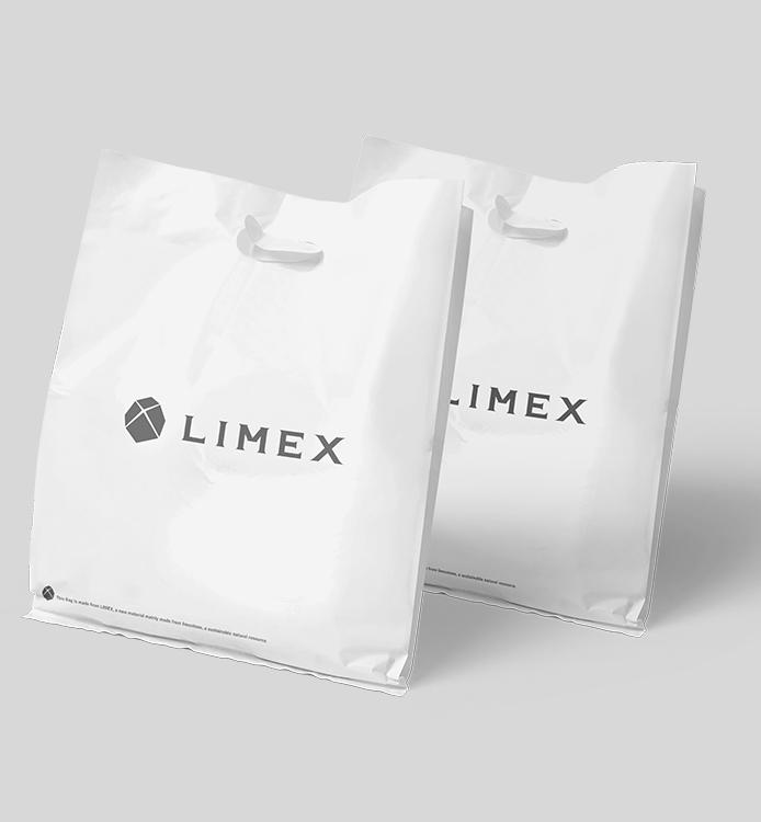 生分解性LIMEX