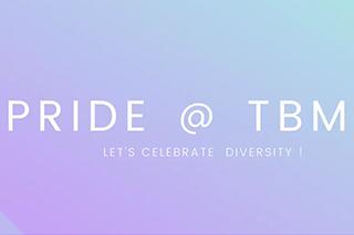 PRIDE@TBM を開催!多様性を語り合いました 【イベントレポート】