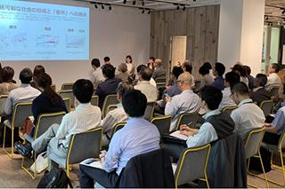 TBMインターンが、サステナブルな社会創造を目指すCity Lab Venturesイベントをレポートします!