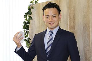 ~総合商社からスタートアップへ~ 日本大好き関西人の「数字だけではない世界」への挑戦【社員インタビュー vol.2】